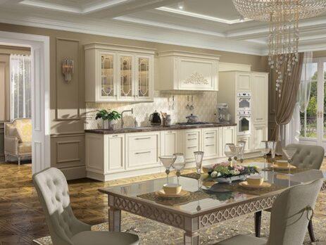 кухня Комо Фондо 28