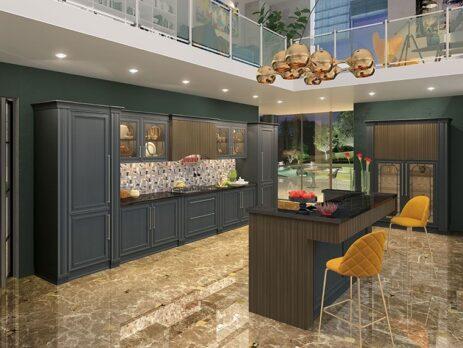 кухня Комо Фондо 29