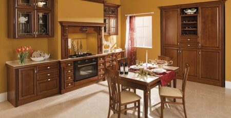 кухня Луизиана 21
