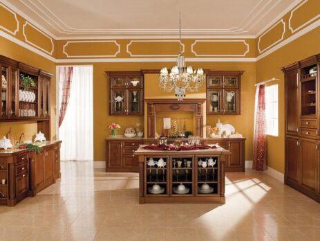 кухня Луизиана 22