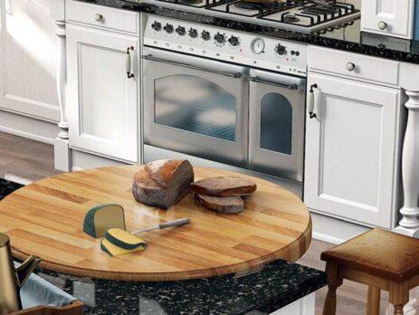 кухня Милан Бьянко 25