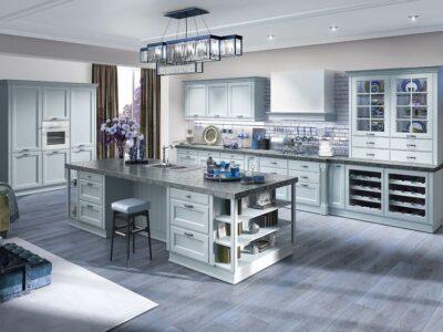 кухня Милан Фондо 21