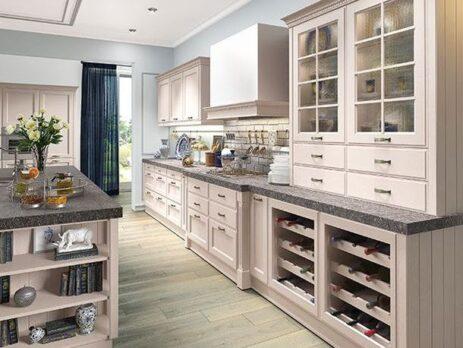 кухня Милан кашемир 24