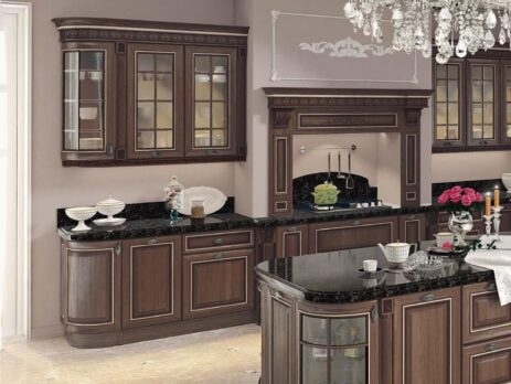 кухня Орнелла 23