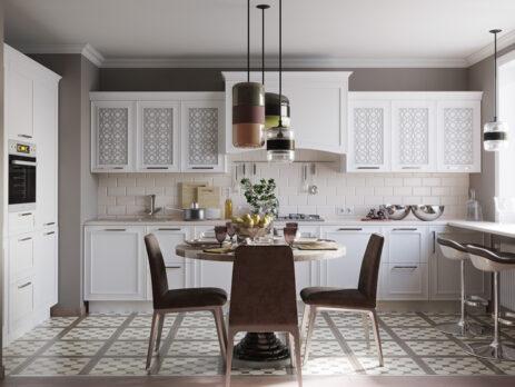 кухня Палермо 21