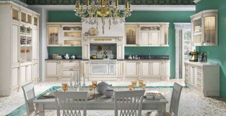 кухня Риальто 21