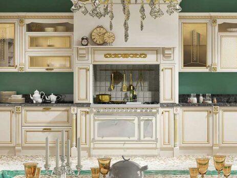 кухня Риальто 22