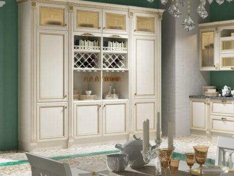кухня Риальто 23