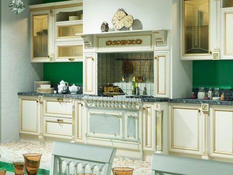 кухня Риальто 24