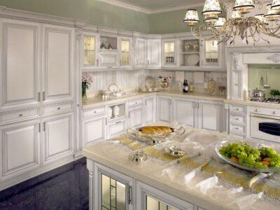 кухня Руджери 21