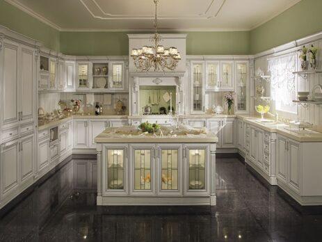 кухня Руджери 22