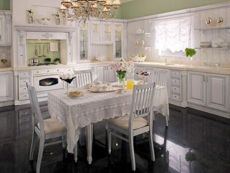 кухня Руджери 25