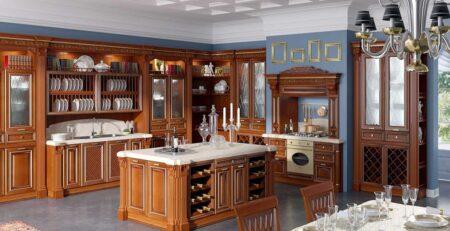 кухня Страдивари 21