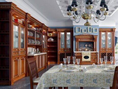 кухня Страдивари 22