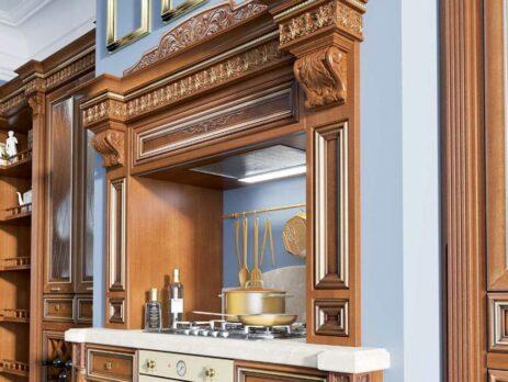 кухня Страдивари 24