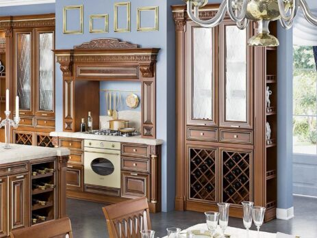 кухня Страдивари 25