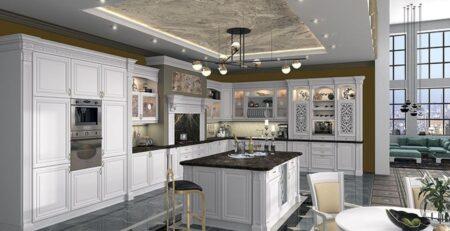 кухня Тиффани Бьянко 21