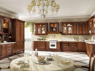 кухня Турин Арт Деко 21