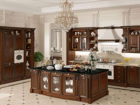 кухня Турин Арт Деко 22
