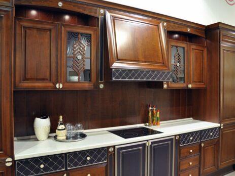 кухня Турин Арт Деко 24