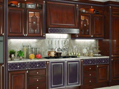 кухня Турин Арт Деко 251
