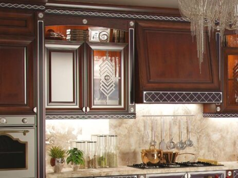 кухня Турин Арт Деко 26