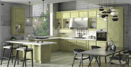 кухня Венето Фондо 30