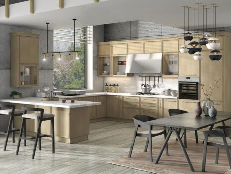 кухня Венето Ровере 21