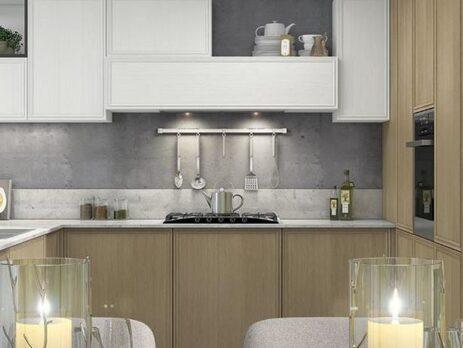 кухня Венето Ровере 31