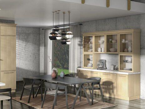 кухня Венето Ровере 22