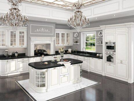кухня Орнелла Бьянка 21