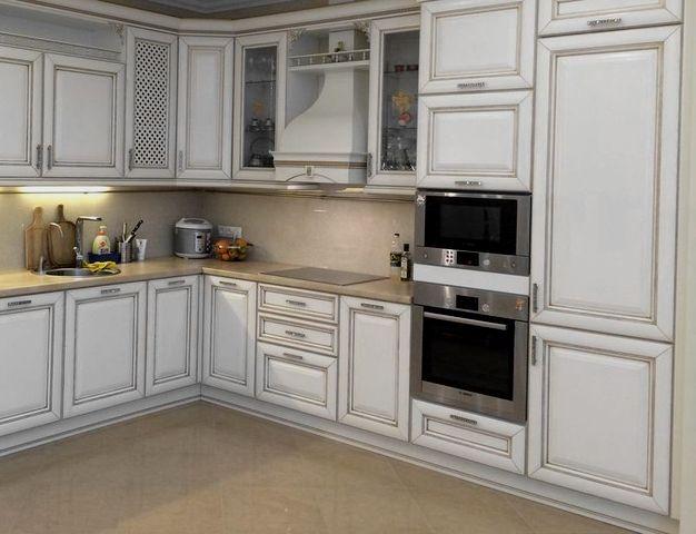 кухни на заказ от производителя в СПб 65
