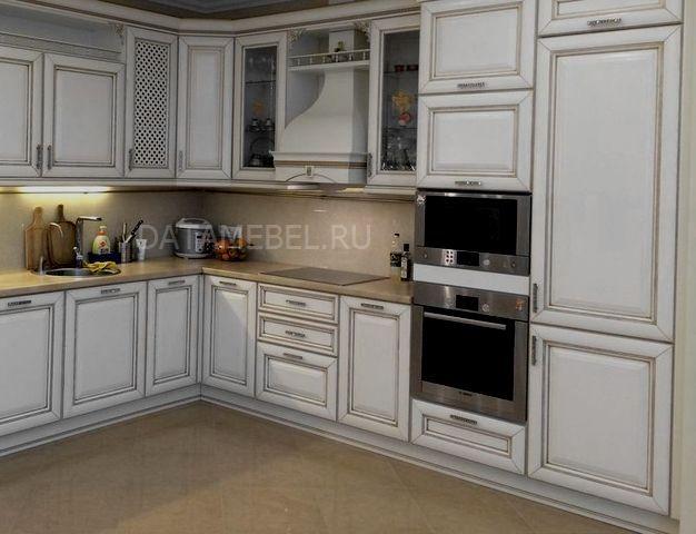 кухни на заказ от производителя в СПб 8