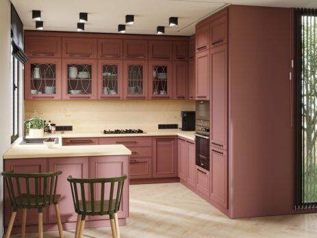 кухня Лугано 2 (Модерн) 22