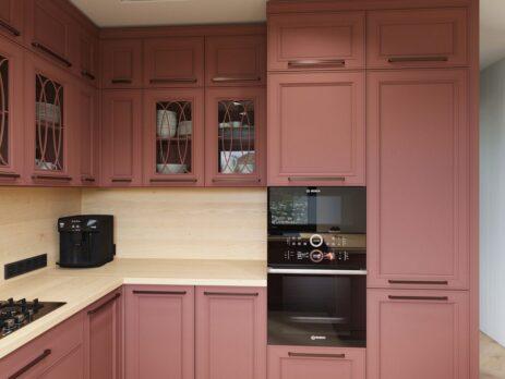 кухня Лугано 2 (Модерн) 23