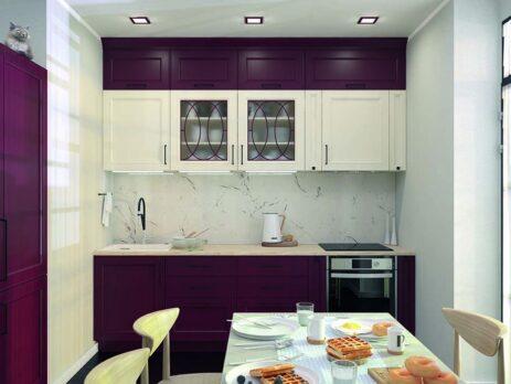 кухня Лугано 2 (Модерн) 24