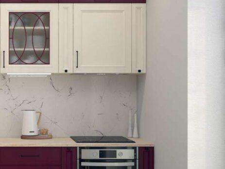кухня Лугано 2 (Модерн) 26