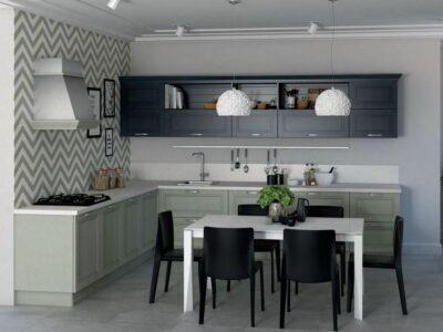 кухня Манчестер 21