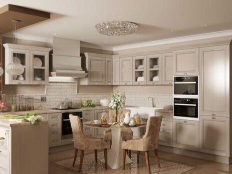 кухня Манчестер 22