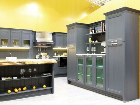 кухня Манчестер 25