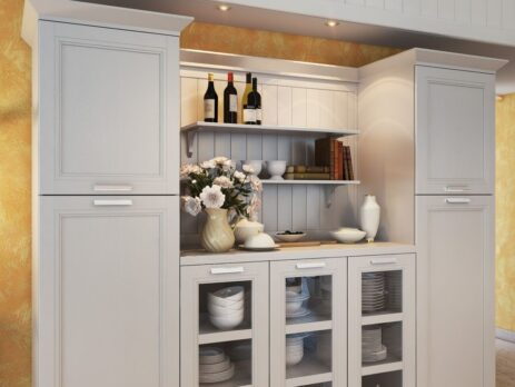 кухня Манчестер 26