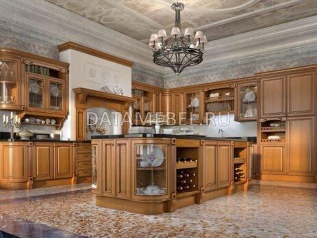 кухня Триесте 21