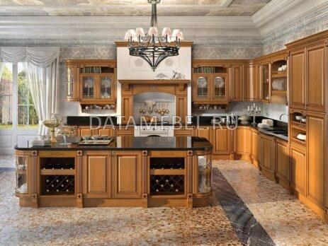 кухня Триесте 22