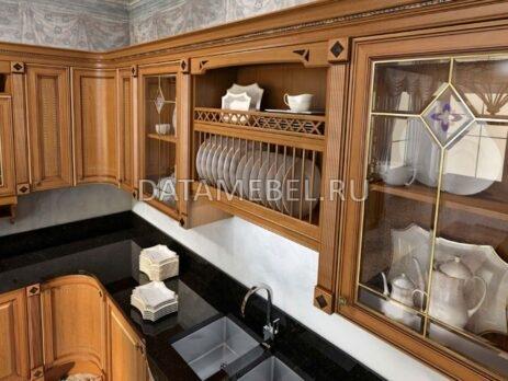 кухня Триесте 23