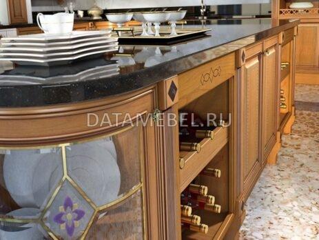 кухня Триесте 25