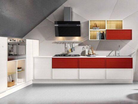 кухня Бари 21