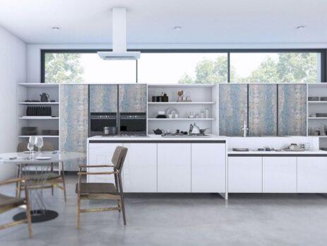 кухня Гранж (Grange) 21