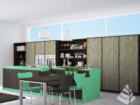кухня Гранж (Grange) 22