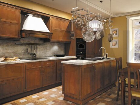 кухня Кронос 21