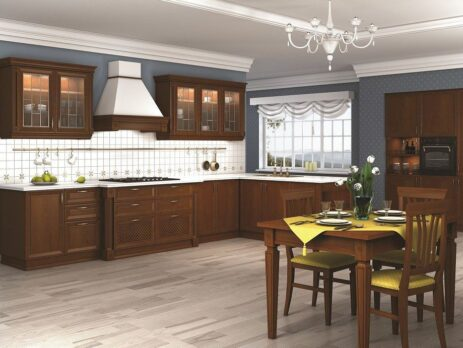 кухня Кронос 22